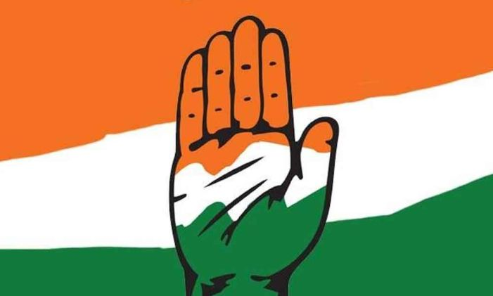 Cong writes to President, urges for emergency Parliament session