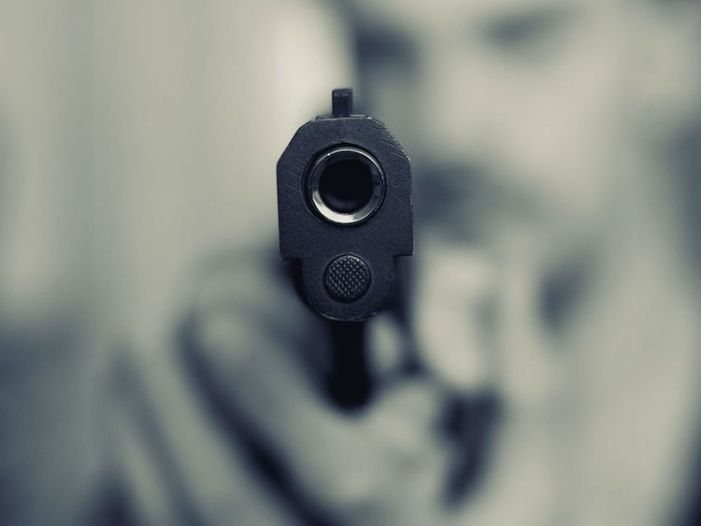 Youth shot at in Buchpora