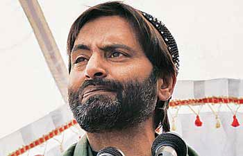 Court frames charges against Yasin Malik, 9 others in Rubaiya Sayeed kidnapping case