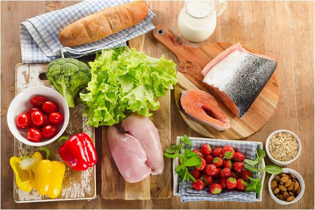 Need and importance of a balanced and nutritious diet