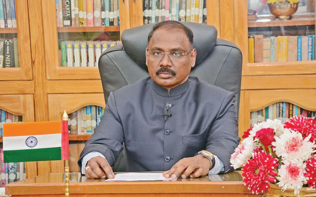 LG announces programme for 100 percent macadamisation of roads ...