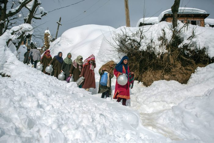 Status of Women in Kashmir Has Improved, But Not Enough