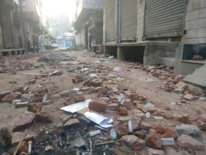 Delhi riots toll mounts to 38