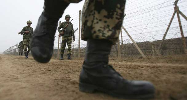 Pakistan hands over Kupwara youth to Indian authorities