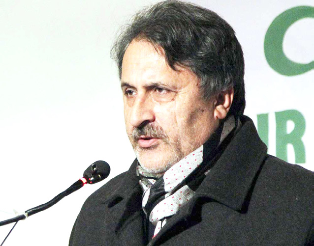 Reduce the gap between Industries and Institutes: Samoon