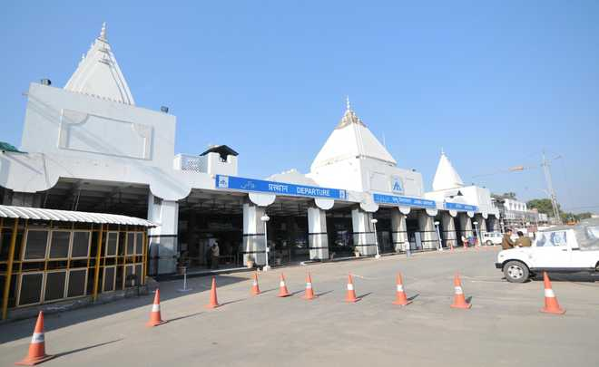 IAF withdraws Jammu airport closure order, flight operations restricted during runway resurfacing work