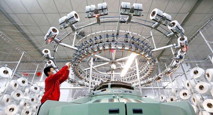 A Litmus Test for Globalisation