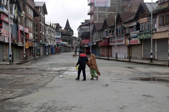 Relaxations begin today in Kashmir but restrictions remain