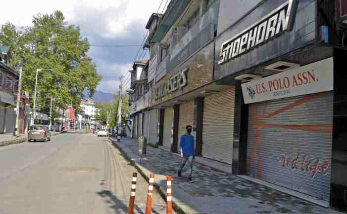 Covid 19 cannot be controlled by closing shops: KTA
