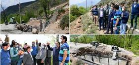 Covid lockdown delaying restoration of Malshahibagh canal breach