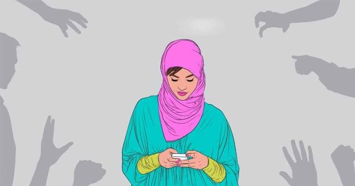 RISING ISLAMOPHOBIA IN INDIA