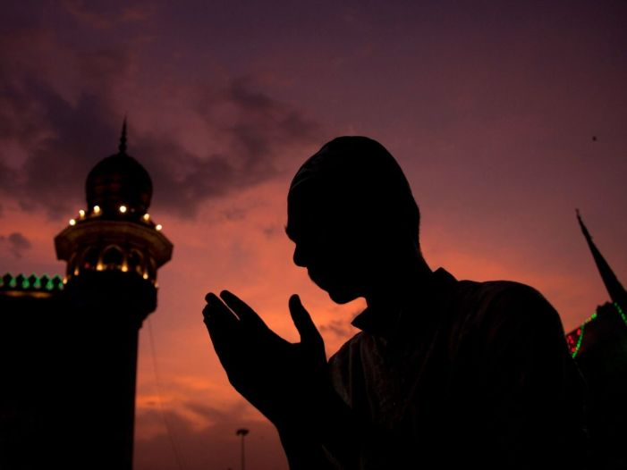 Ramadan in the midst of a pandemic