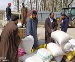 Jamiat-e-Ahlihadees gives essentials to quarantine centres