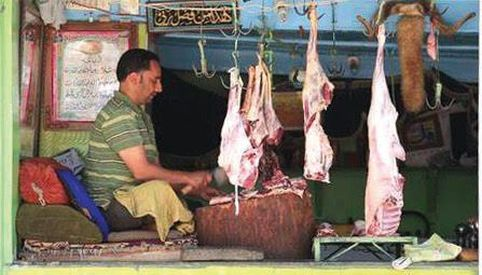 Prices of meat, fruits skyrocket ahead of Eid in Srinagar