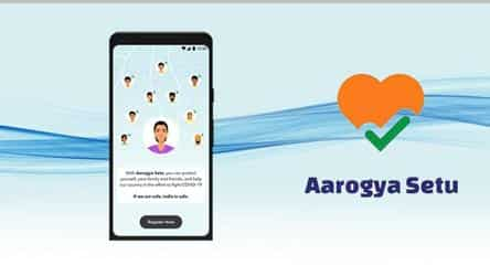 Rlys makes installing Aarogya Setu mobile app 'mandatory' for travel