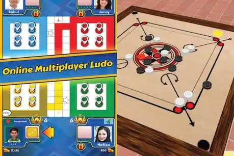 Ludo, carrom, monopoly all go online in lockdown