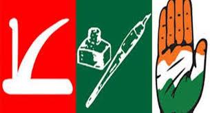 NC, PDP, Cong demand probe