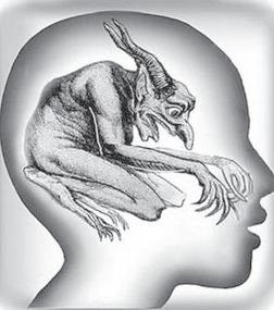 The devil dwells in idleness