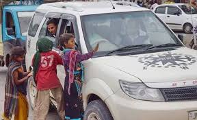 Kashmir free of beggars this Ramadan, thanks to Covid-19