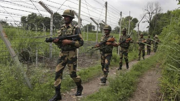 Army man killed in cross LoC firing in Rajouri