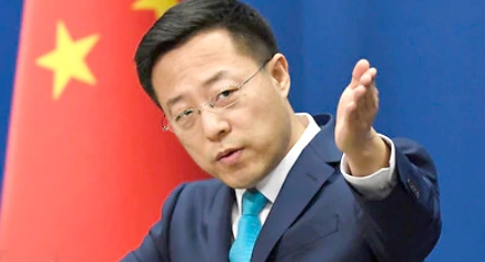 China says it hopes for disengagement as soon as possible