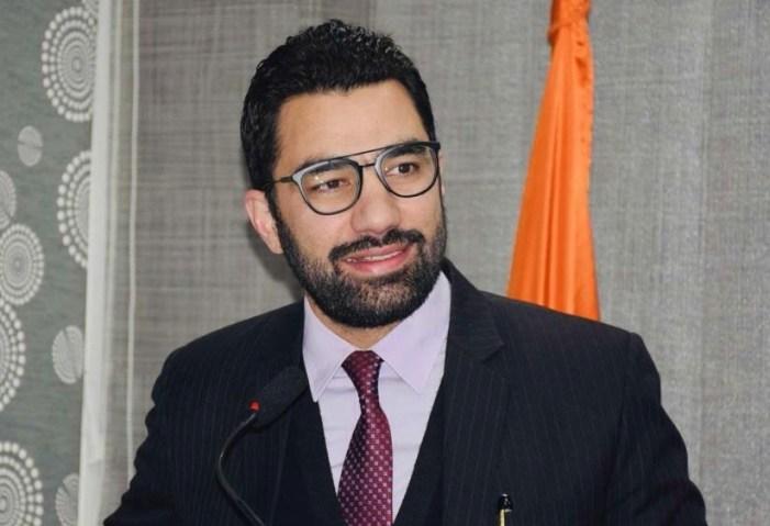 JKERA, JTFRP resumes work on projects in Kashmir
