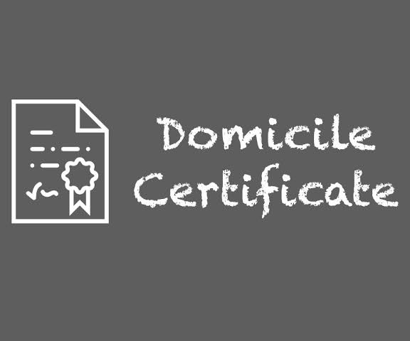 Govt issues 18.52 lakh domicile certificates