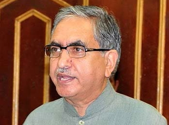 GH Mir for immediate shifting of Darbar, LG's office to Srinagar