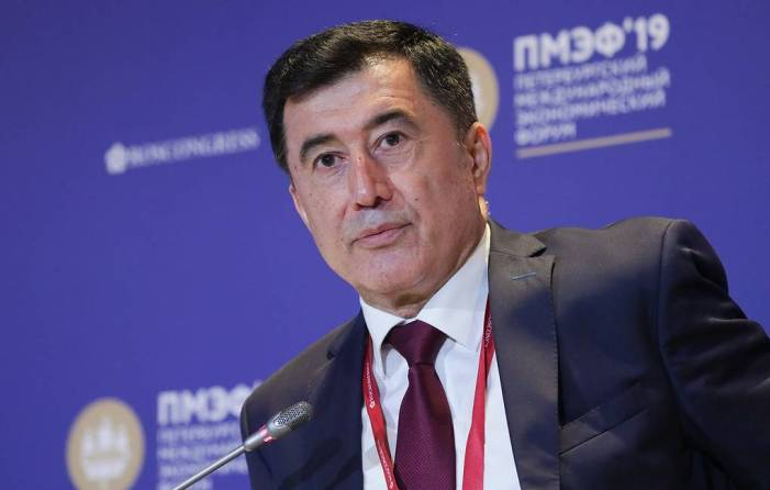 India's dissent over China's BRI poses no threat to SCO: Secretary-General Norov