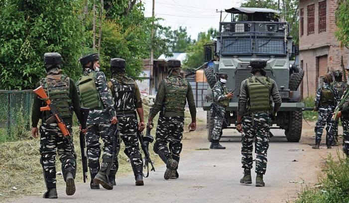 Hizb commander among 5 more militants killed in Shopian