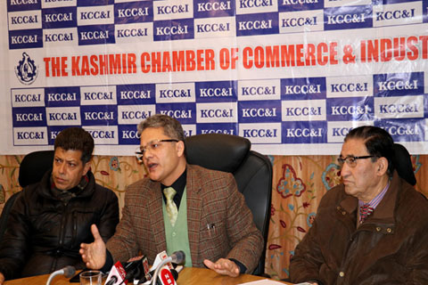 Welcome move, but more needed: Kashmir Inc