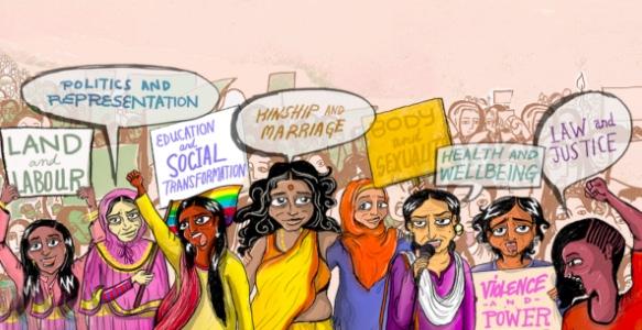 Book Review: Kashmir's resistance politics also shapes feminist struggles