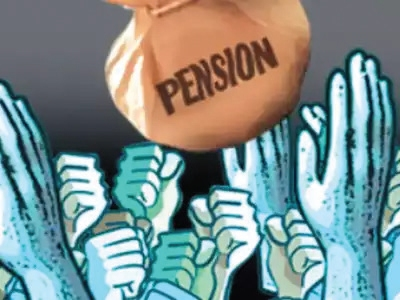 Monthly pension from social welfare dept goes missing in Covid lockdown