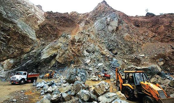 New mining policy favours outsiders, sidelines Kashmiris: KCCI