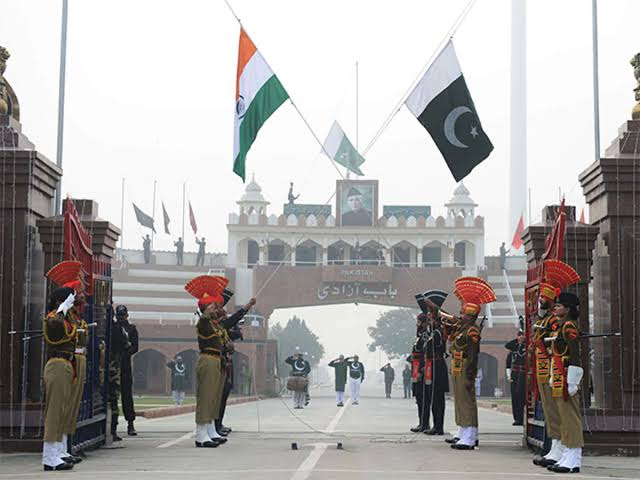 J&K govt deputes two officers to Wagah Border to facilitate return of stranded residents in Pakistan