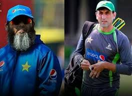 PCB appoints Younis as batting coach for England tour, Mushtaq is spin coach