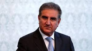 Pakistan keen to forge long-term partnership with Russia: Qureshi to Lavrov