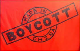 Paswan appeals to people to boycott Chinese products