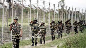 Fresh ceasefire violation by Pak troops along LoC in Machil: Army