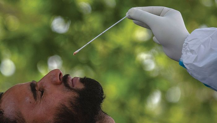 Pakistan's coronavirus tally reaches 277,402 with 1,114 new infections
