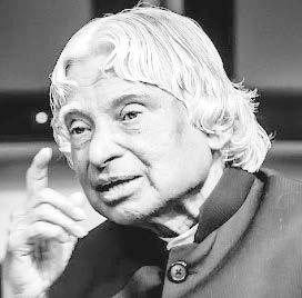 Remembering Dr APJ Abdul Kalam