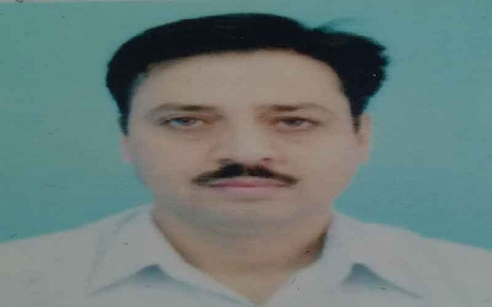 Prof Mohammad Farooq Mir is new Director Admissions and Competitive Examinations at KU