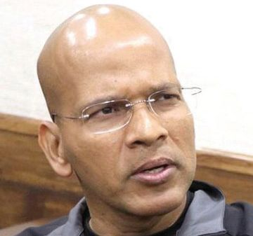 IPS officer Basant Rath suspended for 'gross misconduct'