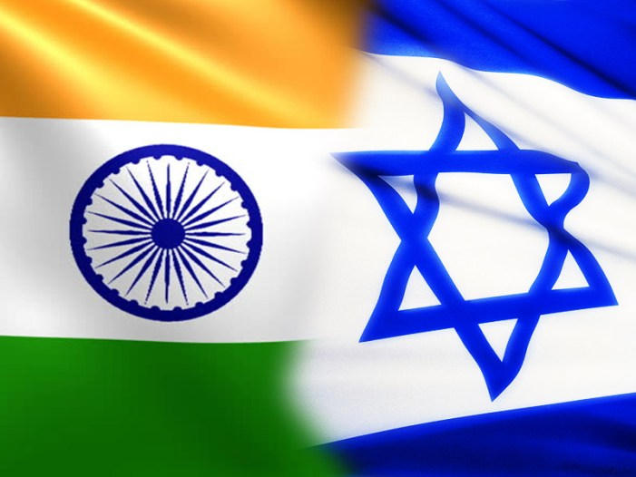 India urges Israel, Palestine to re-engage in direct talks to advance goal of two-state solution