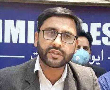 JKECC calls for immediate regularisation of temporary government employees, releasing their wages