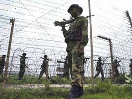 Pak shells forward areas along LoC in Poonch: Army
