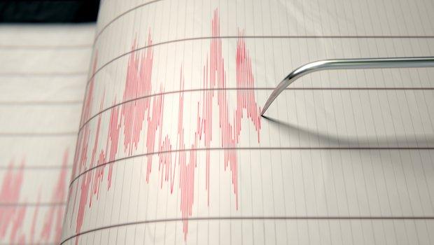 Medium-intensity earthquake in J&K