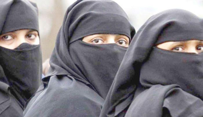 The feminism in Islam