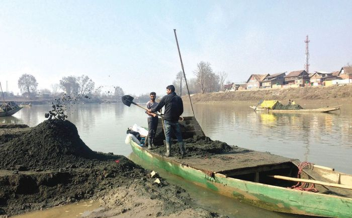 As gates open in Kashmir for mining, an environmental disaster in the making