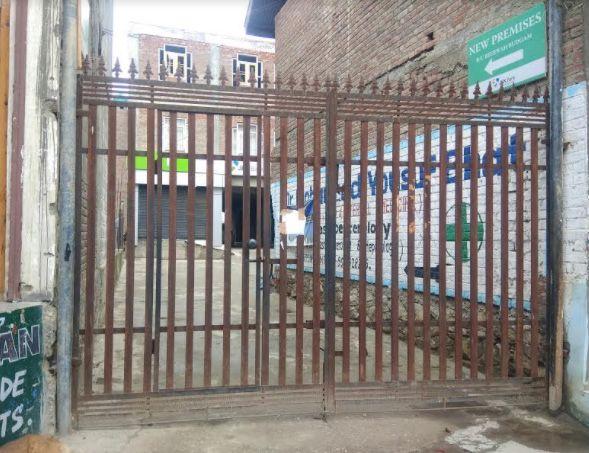Bank closure in Beerwah Red zone troubling customers
